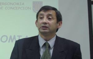 """Juan Escobar: """"Una Ley de presupuestos mínimos para el sector de celulosa y papel evitaría mayores costos a futuro a la sociedad y el ambiente"""""""