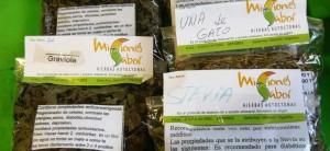 Especias: un mercado alternativo para productores misioneros