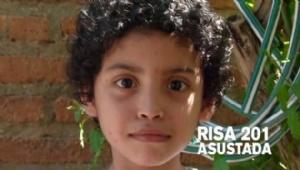 """Mañana proyectaran el cortometraje """"Historia del niño que ríe"""" en el hospital de Pediatría"""