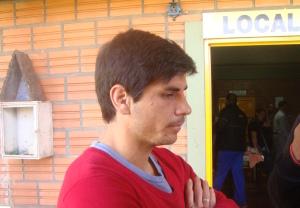 """Crucero presenta el lunes un nuevo delantero y además sigue negociando con """"Pinti""""; se van Molina, Gamarra y Figueroa"""