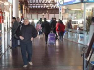Hasta la primera semana de agosto continuaría la afluencia masiva de turistas a Misiones