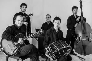 Cita con Piazzolla: el Quinteto Tangazo se presentará este sábado en la ESMU