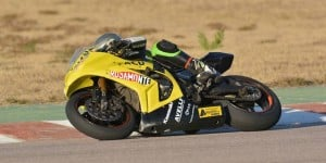 Buena previa del Rosamonte Racing Team en La Rioja