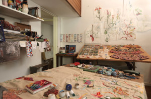 Realizarán la exposición inaugural del ACMI con Mónica Millán