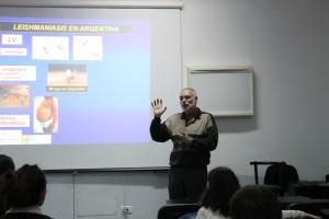 Fundación Barceló participó de una reunión con Agentes de Nación