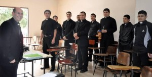 Fueron postergadas las ordenaciones sacerdotales en Ciudad del Este