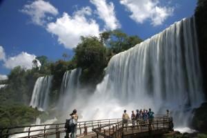 Misiones con sus ocho circuitos turísticos es un paraíso subtropical para el invierno