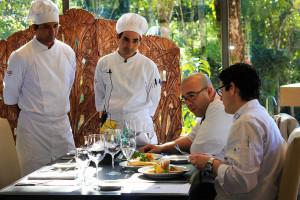 Del 11 al 18 de agosto, semana gastronómica de Maravilla en Iguazú