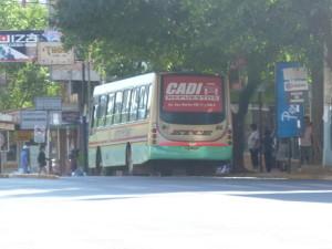 Eldorado: Adelantarían el incremento del boleto urbano a 4 pesos