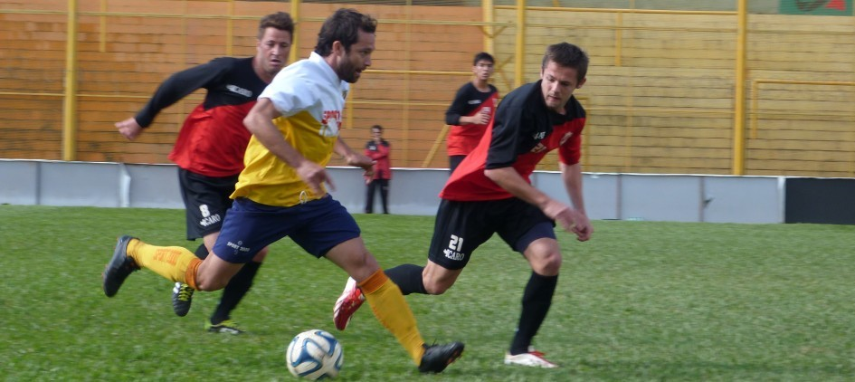 Crucero y Guaraní no jugarán el amistoso y ahora los dos serán rivales de Boca Unidos