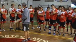 Federal B: Ex Alumnos debutó con un empate frente a Huracán de Goya