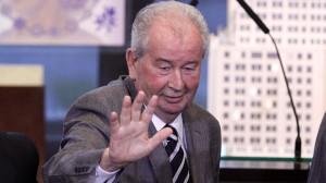 Murió Julio Grondona, el hombre que dirigió la AFA durante 35 años
