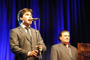 Los de Imaguaré se presentan este viernes en el Teatro Lírico