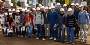 Unos 26 estudiantes de Ingeniería Química están en el Proyecto Delta G