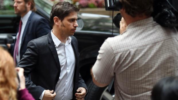 No hubo acuerdo con los Fondos Buitre pero banqueros comprarían la deuda argentina