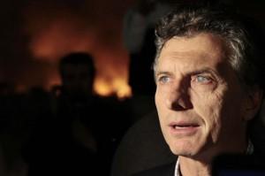 Seguirán investigando a Macri por las escuchas ilegales