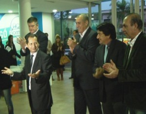 Banco Macro prevé invertir en Misiones 100 millones de pesos