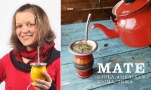 """Antropóloga finlandesa brindará una charla sobre """"El Mate"""" en Posadas"""