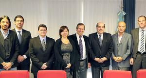 Ministros de economía apoyan la posición argentina contra fondos buitre
