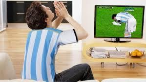 Final Copa del Mundo: recomendaciones para evitar afecciones cardíacas este domingo