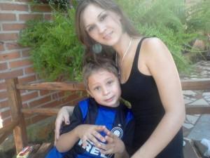 Familiares de Paola Jakimenko recaudan fondos para practicarle una autopsia