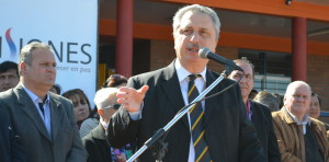 Passalacqua anunció que estatales activos y pasivos cobrarán el 30 y 31