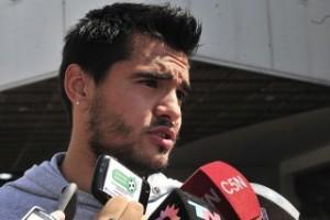 El misionero Sergio Romero es nuevo jugador del Benfica