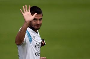 Martino confirmó al misionero Sergio Romero como arquero titular en la Copa América