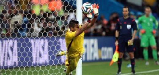 Chiquito Romero vuelve a la Sampdoria y sueña con tener una oportunidad
