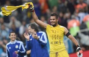 ¿Sigue en Mónaco? La transferencia de Sergio Romero al Benfica podría caerse