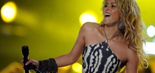 Shakira, Santana e Ivette Sangalo le pondrán onda al cierre del Mundial