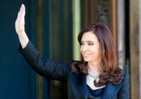 La Presidenta va a la cumbre del Mercosur en Venezuela