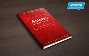"Mañana presentan la novela ""Amores de Guerra y Fronteras"" de Luz María Carvallo de Borches"