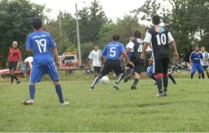 Mañana inicia la etapa local de Fútbol masculino de Los Juegos Evita