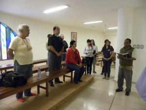 El CUCAIMIS celebró el Día  Provincial del Donante de Órganos con actividades en  Hospital Escuela
