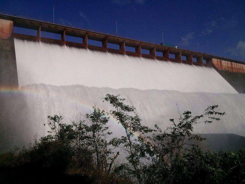 Récord de producción en la represa de Urugua-í durante junio