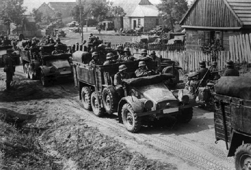 Hace 75 años, Hitler invadía Polonia y desencadenaba la Segunda Guerra Mundial
