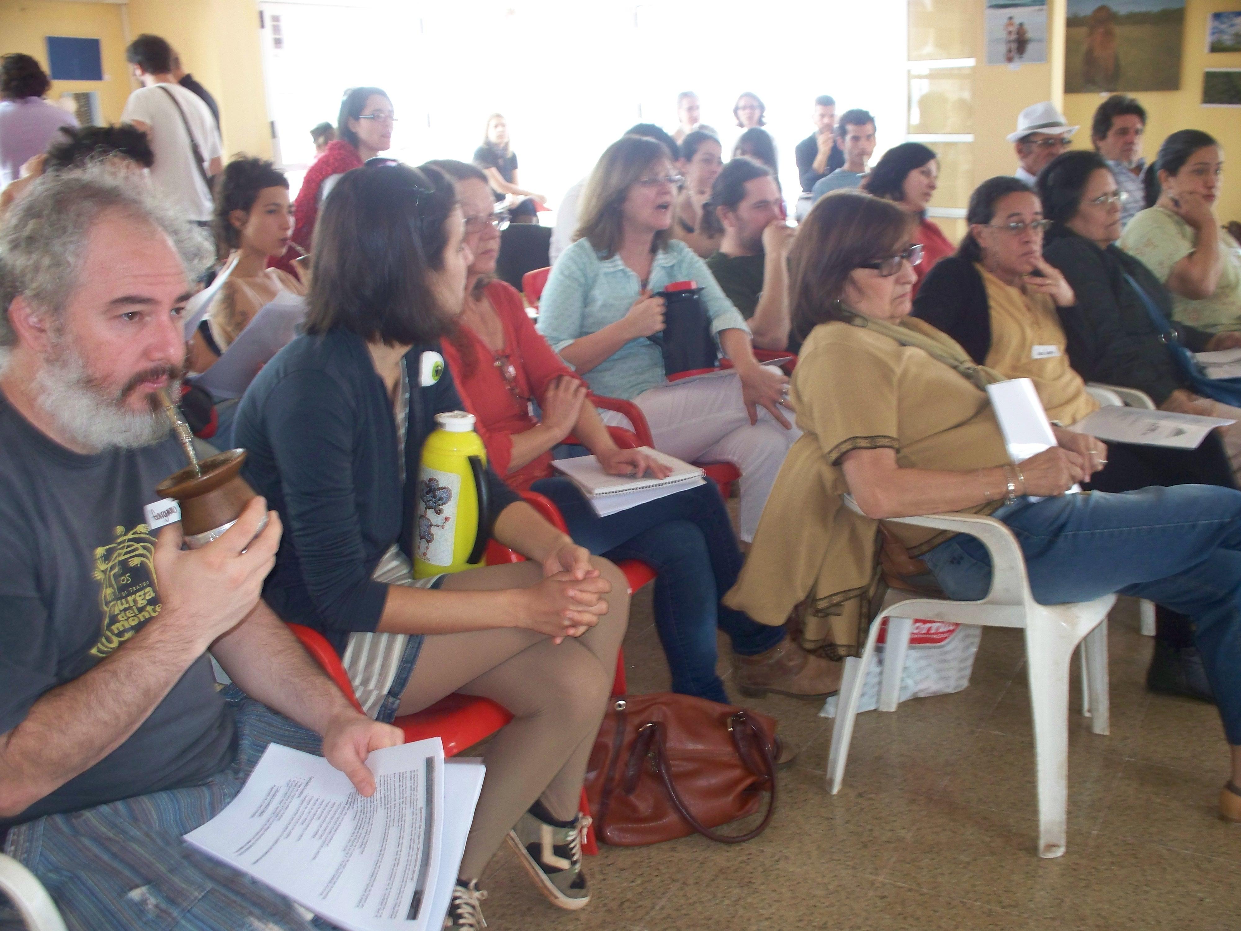 Diseño Activo capacita a unos 40 artesanos para la colección de productos que tendrán marca misionera