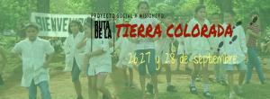 Jóvenes solidarios asistirán a familias carenciadas de tres municipios de Misiones
