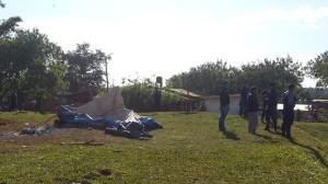 Detienen a cabecilla de intrusos en Iguazú