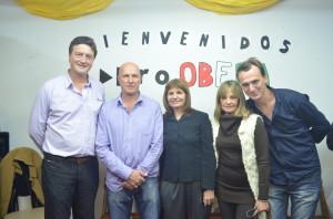 """Bullrich: """"El ejemplo de país que queremos es como la Ciudad de Buenos Aires"""""""