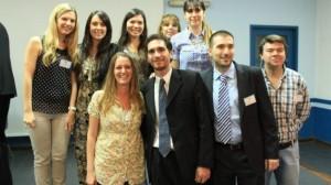 Los jóvenes abogados de la Argentina debaten en Misiones