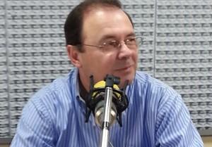 Diego Sartori afirma que en Alem creció el empleo