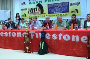 Este fin de semana se corre la 6° fechadel campeonato misionero de Pista en Eldorado