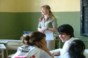 Capacitarán en Derechos Humanos a docentes