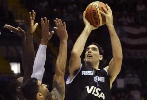 Mundial de Básquet: Argentina venció a Puerto Rico en un arranque ideal