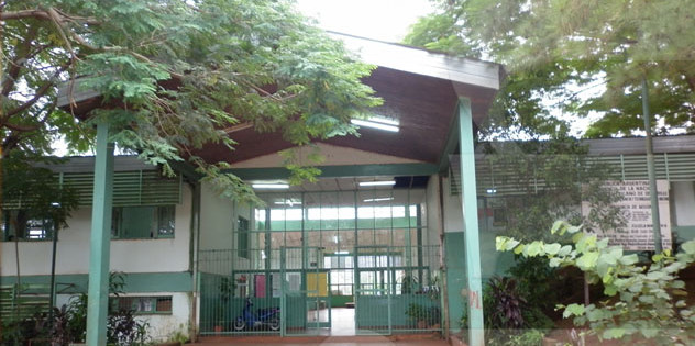 Closs inaugurará la Escuela Normal N°8 en Iguazú