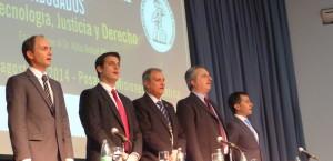 La Conferencia Nacional hecha en Posadas reunió a 530 abogados de todo el país