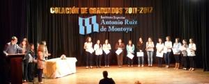 El 22 de agosto será la colación de graduados 2013-2014 del Instituto Montoya