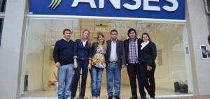 La oficina de la ANSES en San Vicente comenzará a atender al público desde el lunes